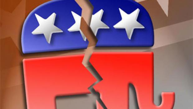 More Republicans Say No To Trump