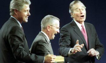 Jim Heath Documentaries – Election '92