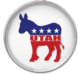 WE CAN NOW PROJECT UTAH FOR…CLINTON?
