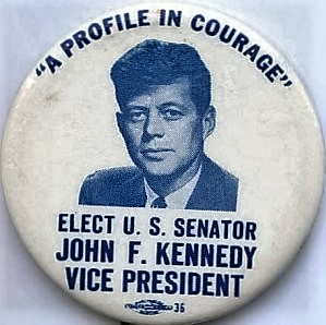 THE ELECTION JFK LOST