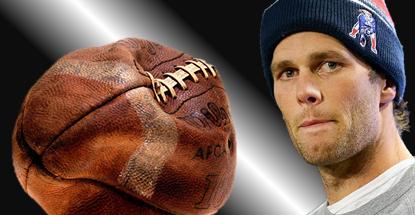 Brady Still So Busted