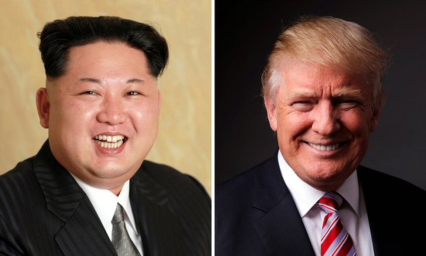 North Korea Endorses Trump