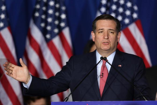 Cruz Loses Indiana & Exits GOP Race