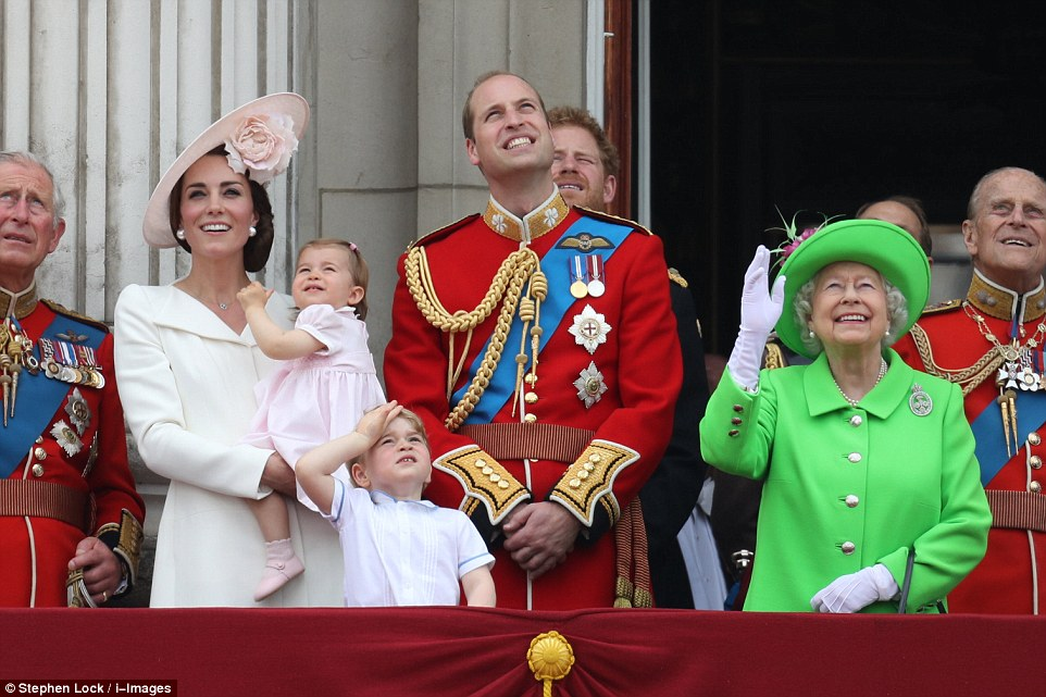 Great Britain's Last Queen