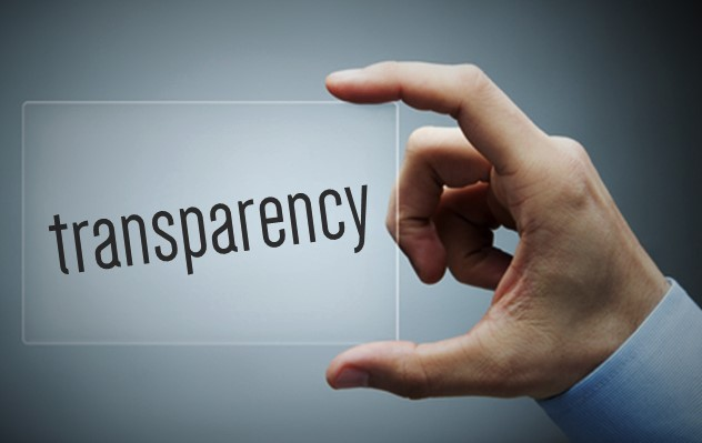 """""""Inconclusive"""" Proves Obama Transparency Trouble"""