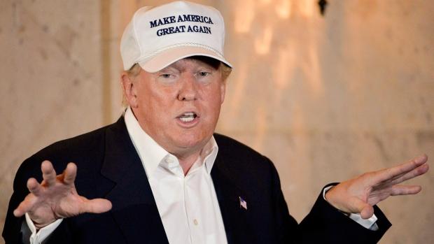 Trump Is On Dangerous Turf
