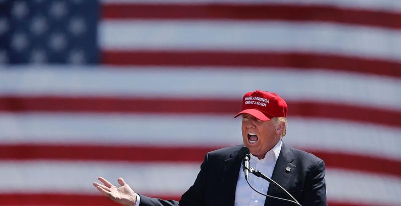 Republicans Call Trump's NATO Comments Dangerous
