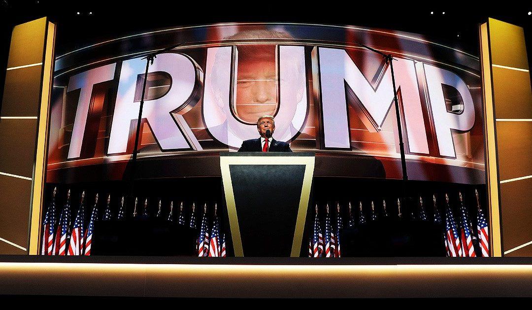 McCain Beats Trump In Ratings Battle