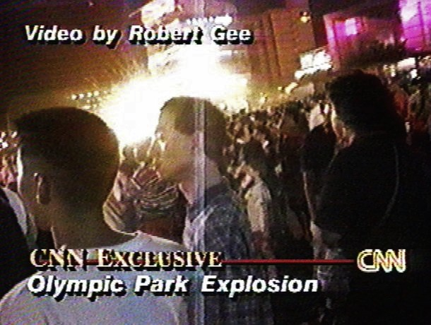 The Terrorist Who Bombed Atlanta Olympics