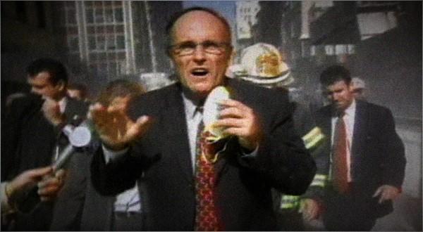 Rudy Giuliani Remembers 9/11