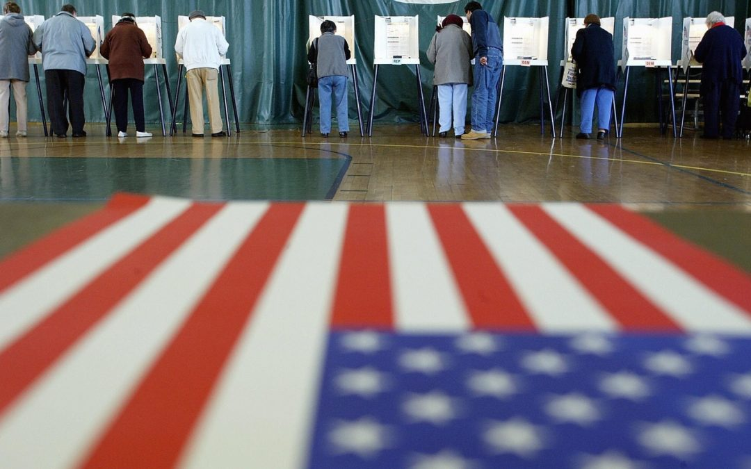 FLORIDA: GOP Lawmakers Rebuke Voters – Block Ex-Cons From Voting In Biggest Swing State