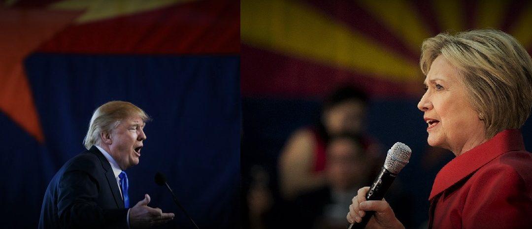 Arizonans Hate Trump's Big Fence