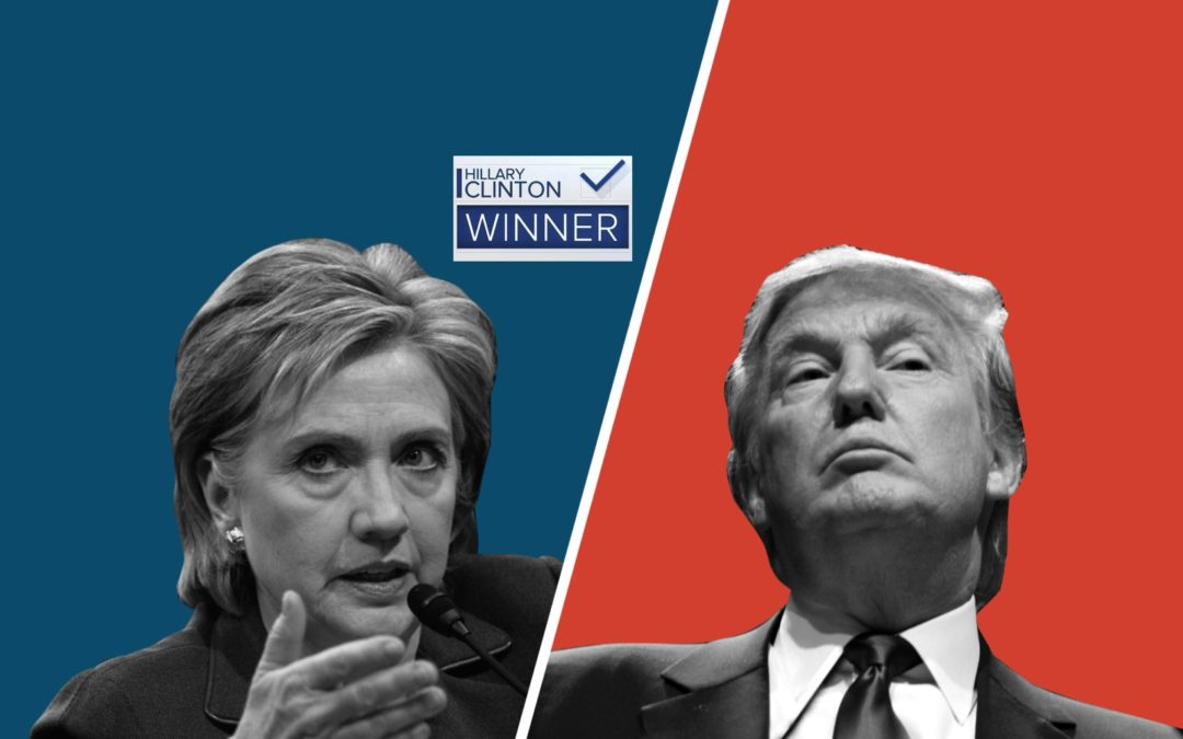 Political Scientists Predict Clinton In A Squeaker