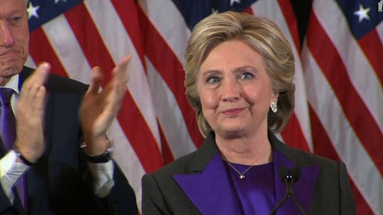 ELECTION 2020: Clinton Got 3 Million More Votes Than Trump, So Is She Due A Rematch?