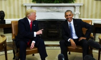 """DOCUSERIES: Obama On Trump In 2016: """"You've Got To Keep A Fascist Out Of The White House"""""""
