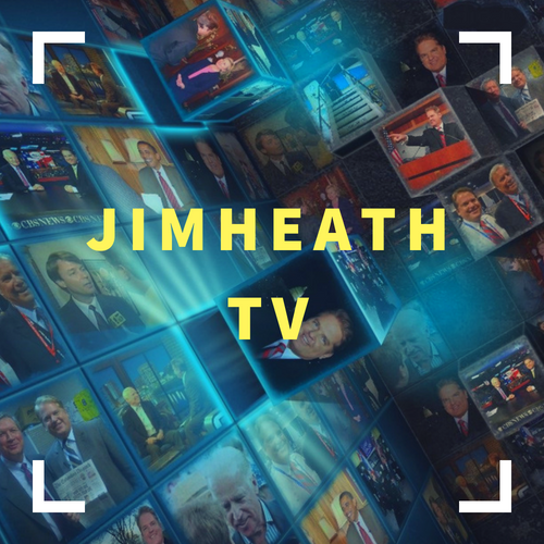 Subscribe To Jim Heath TV