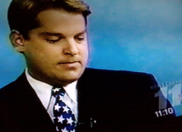 """Reporting on 9/11 & The Days That Followed – """"The Most Difficult Moment Of My Career"""""""