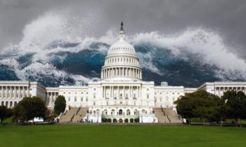 Respected Election Forecaster Charlie Cook Now Predicts Blue Wave In House