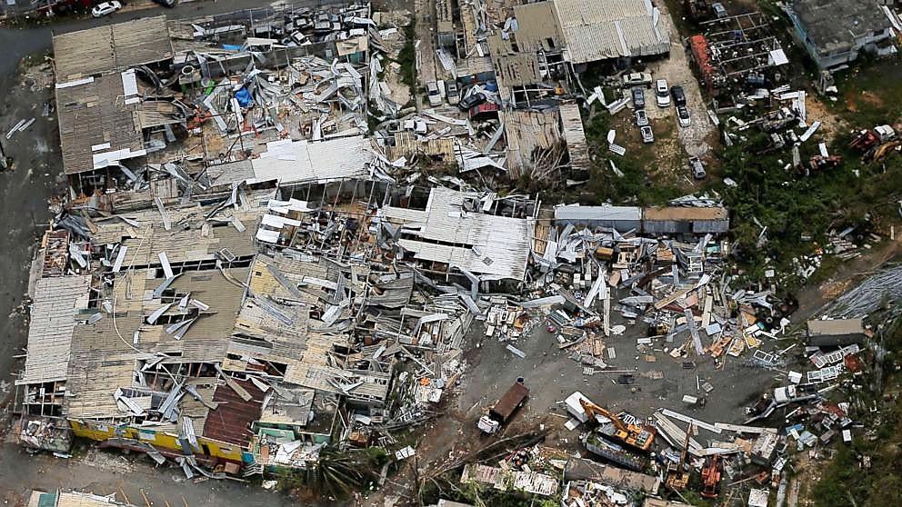 Third Republican Blocks Disaster Relief Bill – $19 Billion Emergency Package Stalled In House