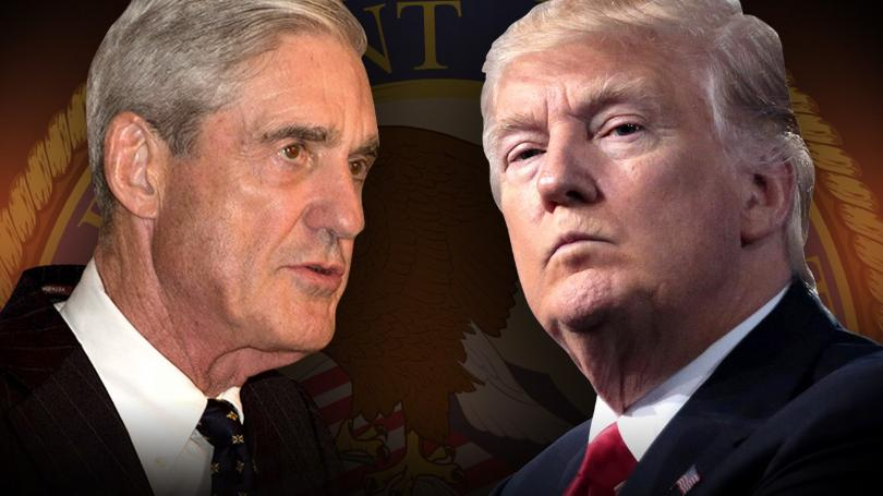 """Mueller Report DOES NOT Clear Trump – """"We Cannot Confidently State Trump Didn't Obstruct Justice"""""""