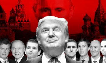 "IG REPORT: FBI Had ""AUTHORIZED PURPOSE"" To Investigate Trump Campaign's RUSSIA Ties"