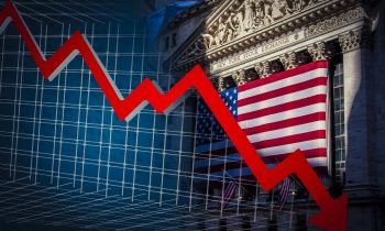 Wall Streets Ends Wickedly Bad Year – Worst December Since Great Depression