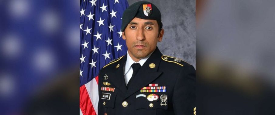 Four Of America's Elite Soldiers Charged With Murdering Army Green Beret