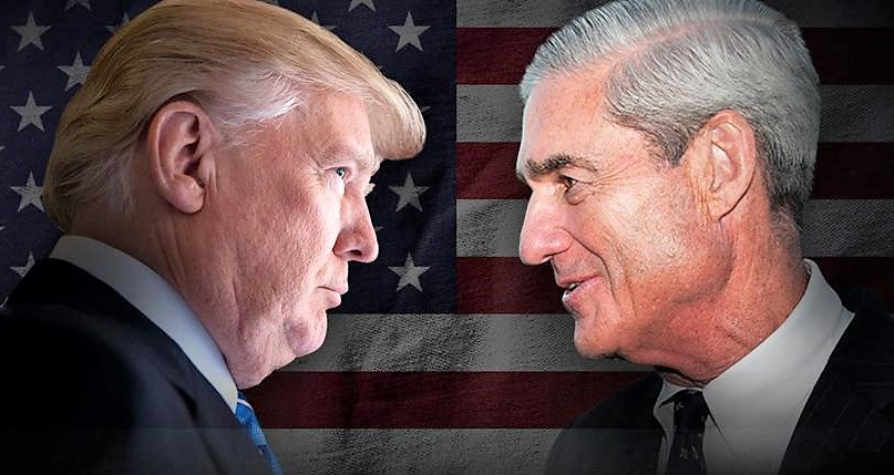 """Trump on Mueller's appointment: """"I'm Fucked – This is the end of my Presidency"""""""