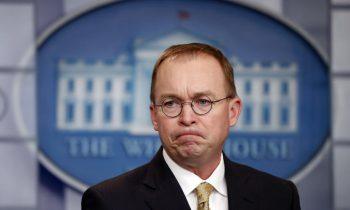 Mulvaney Admits Trump Quid Pro Quo With Ukraine – Then Denies Admission