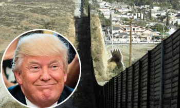 Pentagon DEFUNDS 127 Projects To Divert Cash To Trump's Border Wall