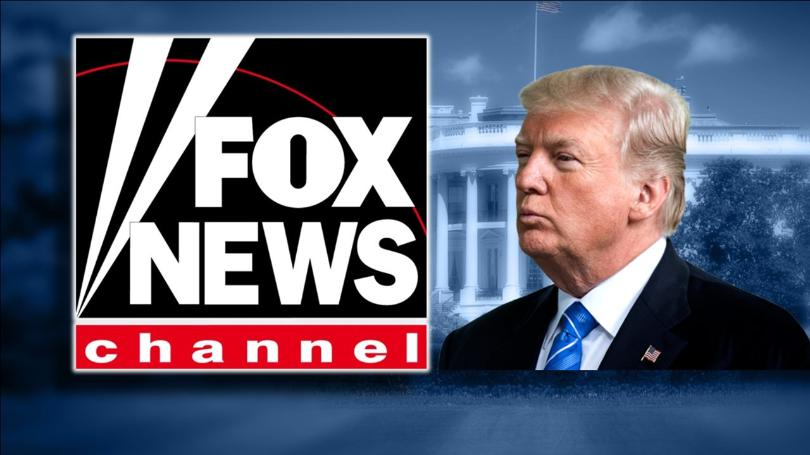 Trump's WAR With Fox News Driving His Supporters To Other Conservative Channels