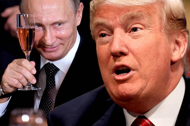 "Bipartisan Senate Intel Report: Russia Conducted ""BRAZEN ASSAULT"" On 2016 Election"