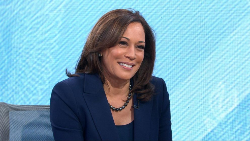 ELECTION 2020: Kamala Harris Drops Out Of Presidential Race – Low Polls & Fundraising Blamed