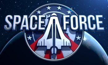 """Stop 'Em At The Border, Stop 'Em In The Sky – Trump Signs """"Space Force"""" Directive"""
