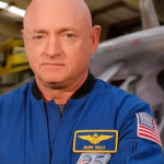 ELECTION 2020: Arizona Democratic Senate Candidate Mark Kelly Raises ASTRONOMICAL Sum