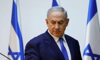 Netanyahu FAILS To Form Government For 2nd Time – Opposition Begins Attempt To Unseat Him