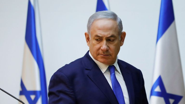 Israel Heads To New Election – Netanyahu FAILS To Form Coalition Government
