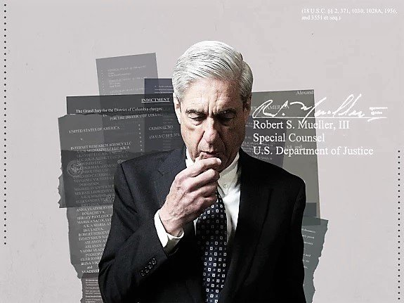 """Trump's Attorney General Had """"First Spin"""" With Mueller Report – Now America Needs To See It"""