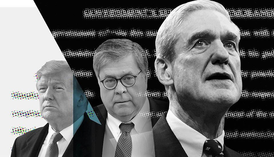 Trump Declares Executive Privilege Over Mueller Report – Prevents Congress From Seeing Evidence