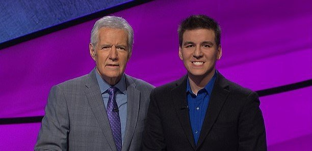 Current Jeopardy! Champ James Holzhauer Over $1.2 Million – Professional Gambler Set To Break Record