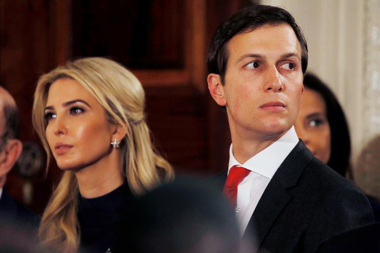 Ivanka Trump Nets $4 Million From Her Dads DC Hotel – Jared Kushner Challenging Ethics Laws