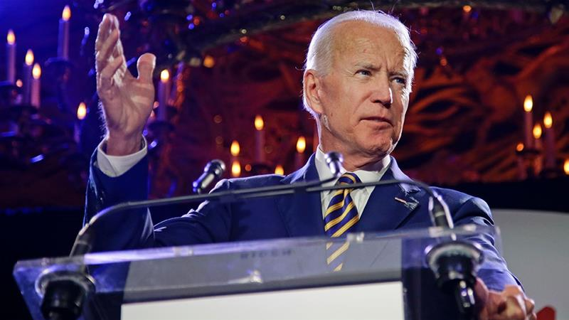 ELECTION 2020: Biden Raises $6.3 Million In First 24 Hours Since Announcing – Sets Record