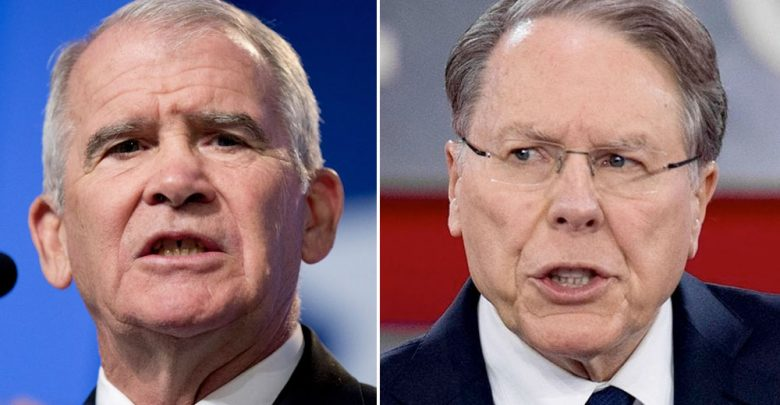 Oliver North Forced Out Of NRA Leadership – Chaos In Organization After Allegations Of Fraud