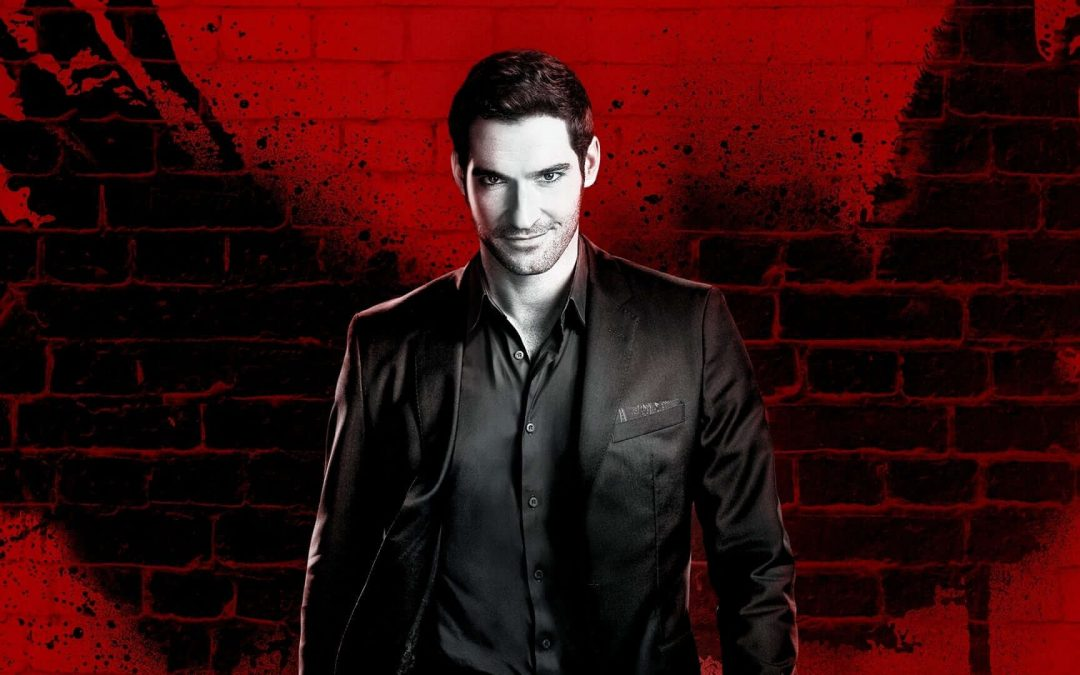 "SEASON 5: Lucifer Gets A Special VISITOR In Hell – ""There's Something Going On, On Earth"""