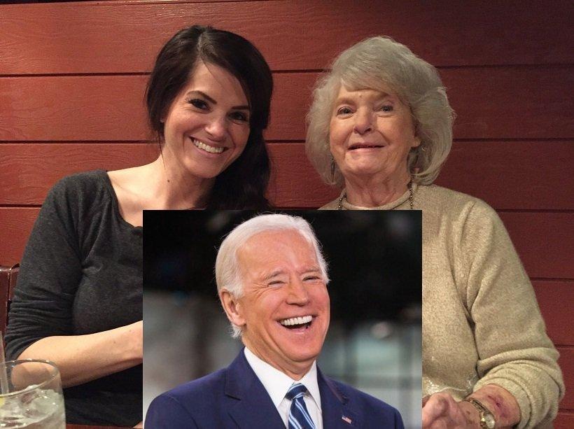 ELECTION 2020: My Mom & Niece Represent The Generational Divide Facing Joe Biden