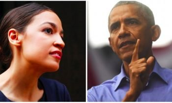 ELECTION 2020:  Obama Warns Progressives To Stop Demanding Ideological Purity