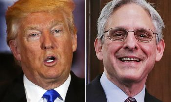 Merrick Garland, Denied Supreme Court Spot By GOP, May Hear Trump's Subpoena Appeal