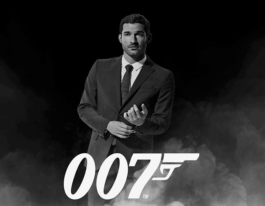 Petition For Tom Ellis To Be Next JAMES BOND Hits 3K – Future Of Franchise Up In Air