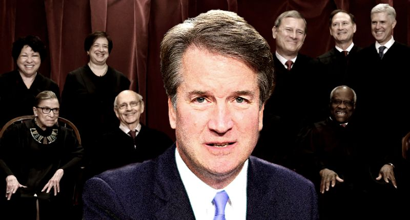 Alabama Set To Outlaw Abortion – Fate of Roe V Wade Will Be In Hands Of Conservatives