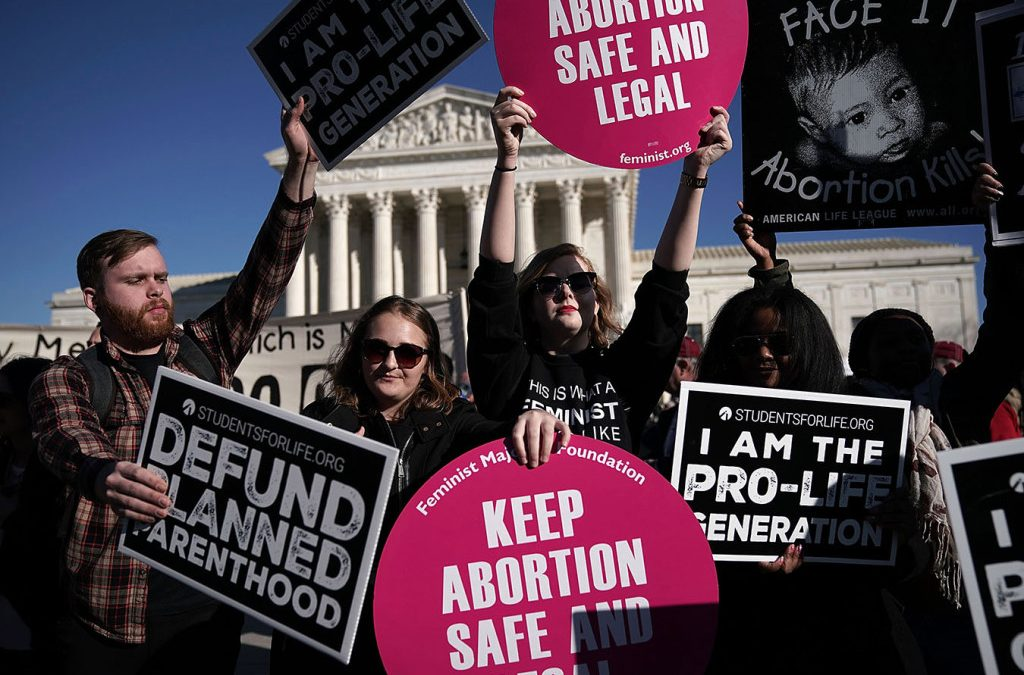 Ohio Lawmaker Proposes Ban On Private Insurance Companies To Cover Legal Abortions